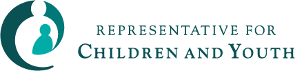 Office of the Representative for Children and Youth