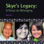 Skye's Legacy cover